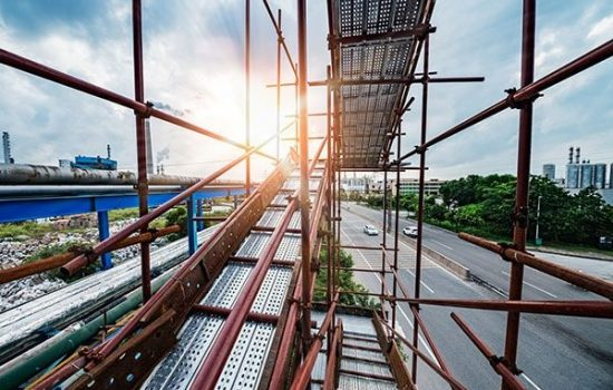 commercial-scaffolding
