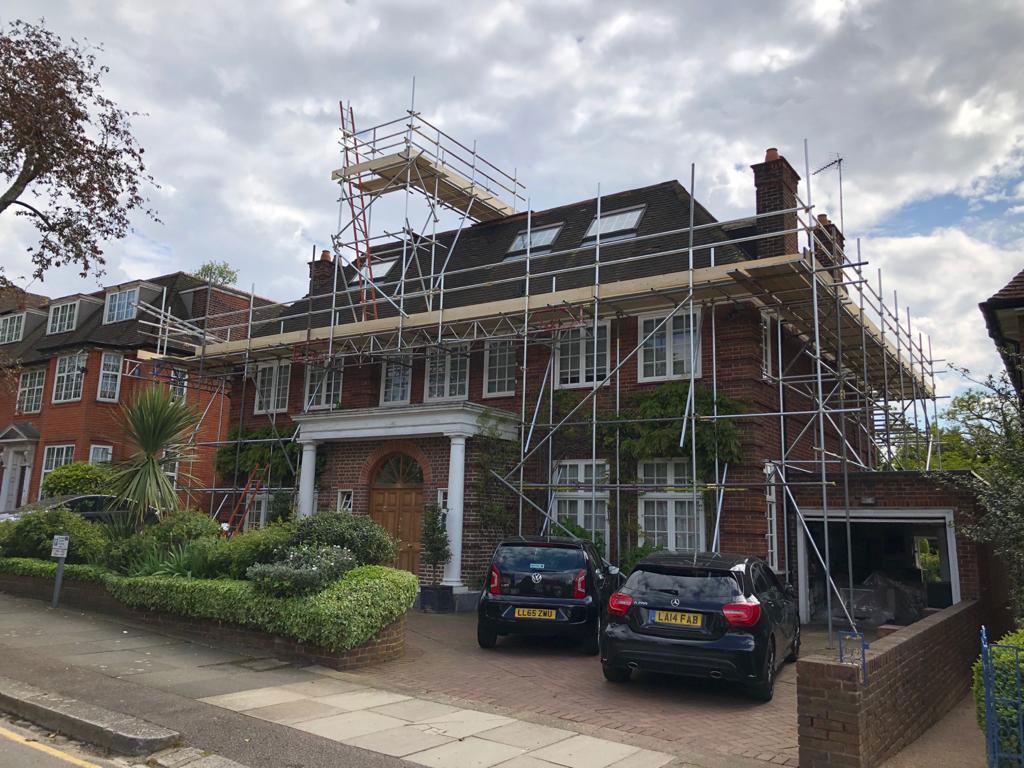 Scaffolding PRO London